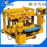 Saleのための熱いSale Qt40-3A Concrete Movable Egg Laying Hollow Block Machine Price