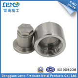 Carbure Tungsten Steel Heat Treatment CNC Lathe Parts