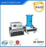 Teste da C.C. Hipot de GDZG-S ajustado para geradores Water-Cooled