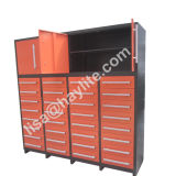 7FT сверхмощные 32 Drawer Tool Storage Cabinet с Doors