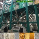 品質Flour Mill Machinery (100tpd)