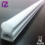 Selling caldo 14W 1250lm LED Tube Full Plastic LED T5