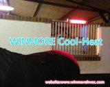 Dier/Huisdier die Infrarode Dierlijke het Verzorgen van de Verwarmer van het Comfort van de Verwarmer Dierlijke Verwarmer drogen