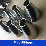 3A Bpe Stainless Steel Sanitary Fittings