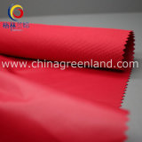 ткань покрытия Pongee 100%Polyester для тканья одевает (GLLML264)
