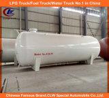 ナイジェリアのためのASME 25tons LPG Gas Tank 50000L LPG Storage Tank