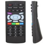 Mouse dell'aria con mini telecomando senza fili Qwerty della tastiera 2.4G per TV/Android astuto TV