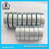 GroßhandelsN35 N45 N40 N42 N38 N48 N52 Neodym-Platten-Magneten