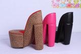 ハイヒールの子供ファブリックは椅子または子供の家具を装飾する