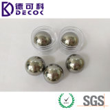 5.5mm 8mm 8.5mm 9.5mm Diameter 50mm 201 304 316 Stainless Solid Steel Ball