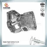 Kundenspezifisches Edelstahl Silical Magnetspule-Gussteil zerteilt Soem-Bewegungsmaschinenteile