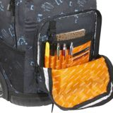 Allover Controleer Bagage-Bag (SKTB-0026)