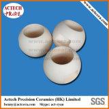 Valvole a sfera di ceramica dell'allumina Dn100