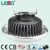 China Best Halogen Size 15W LED AR111 met CREE Chip en Reflector Design