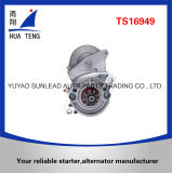Starter für Motor Denso mit 12V 2.0kw Lester 18004