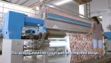 Cshx233 Garment QuiltingおよびEmbroidery Machine