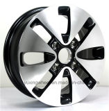 Selling caldo 14 Inch Car Alloy Wheel per i ricambi auto
