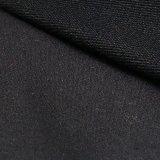 Tessuto di cotone di nylon elastico dello Spandex nei colori differenti