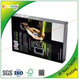 Packaging di plastica Blister Clamshell Packing Plastic Box per Electronics