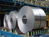 Acciaio rivestito d'acciaio galvanizzato dello zinco della bobina/strato/striscia per la fabbricazione