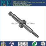 カスタム鋼鉄合金の自動予備品