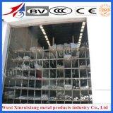 Tubo saldato dell'acciaio inossidabile di ASTM 304 per la decorazione e la costruzione
