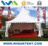 tenda esterna del Pagoda del Gazebo del giardino di 5X5m per gli eventi della festa nuziale