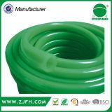 Tuyau clair de PVC pour la maison Using