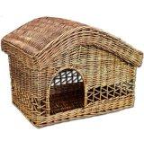 Холодная и теплая дом любимчика, псарня для собаки младенца и кот