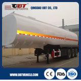 Capienza chimica del camion di autocisterna del combustibile derivato del petrolio