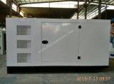 Générateur 100kw/125kVA de moteur diesel de Cummins