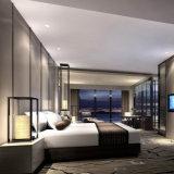 놓이는 현대 작풍 호텔 가구 침실 가구 (EMT-A1102)