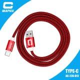 Многофункциональный кабель USB c силового кабеля для крена силы, мобильного телефона