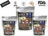 Do cabelo natural disponível da queratina das cores de Sevich 10 fibra do edifício do cabelo do pulverizador a melhor