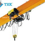 Aufhängung-Typ einzelner Träger-Laufkran