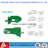 Das Crane Carriage Running Motor mit Brake Device
