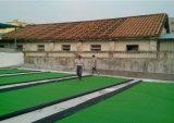 Фабрика сразу продавая UV упорную искусственную траву ISO9001