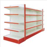 Dispositivo de la venta al por menor del almacén del estante del supermercado del metal para la Argentina 08153
