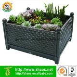 Home Gardening를 위한 Multifunctional 플라스틱 Raised 정원 Bed