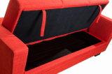 Европейская кровать софы типа с хранением (B014)