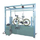 Appareil de contrôle de freinage dynamique d'exécution de bicyclette de commande de PC