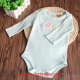 Print respirabile Pure Cotton Romper per Baby