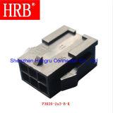 Fio de Hrb para prender o conetor de Molex Microfit equivalente 3.0
