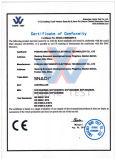 regulador solar de la carga 50A para el panel solar