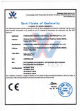 Contrôleur solaire de charge de PWM 50A pour le système de panneau solaire
