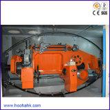 Type Arc Fil Bunching et Twist machine
