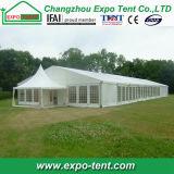 Grande tenda per 500, 1000, 1500, 2000 genti della chiesa