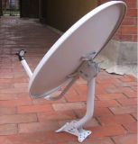 90cm Ku Band Satellite Dish Antenna TV Antenna