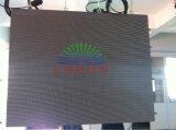 広告のための屋外P10mmのフルカラーの使用料LEDのビデオ壁