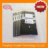 Пластичный поднос карточки для подноса карточки удостоверения личности Epson R230